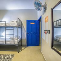 Spacious Mixed Dorm in Fort Cochin Hostel