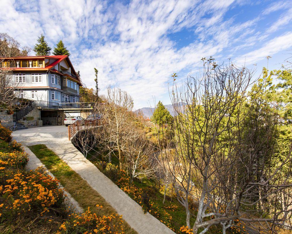 Zostel X | Kotgarh, Shimla