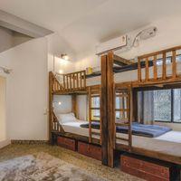 Dorm area