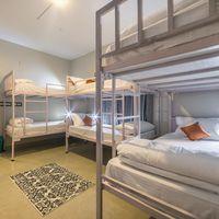 Hostel Fort Cochin Female Dorm