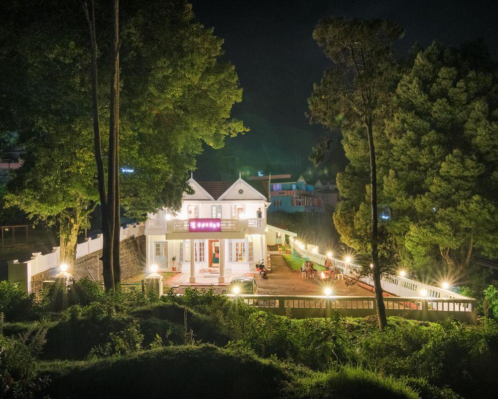 Zostel Ooty Top Rated Branded Hostel In Ooty
