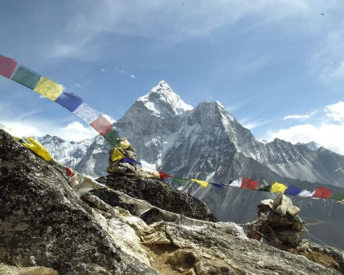 Zostel Escape | Everest Base Camp