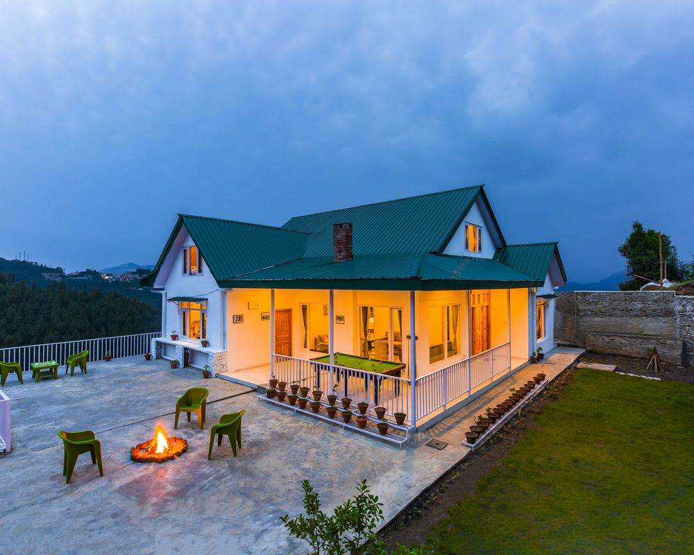 Zostel X | Theog, Shimla