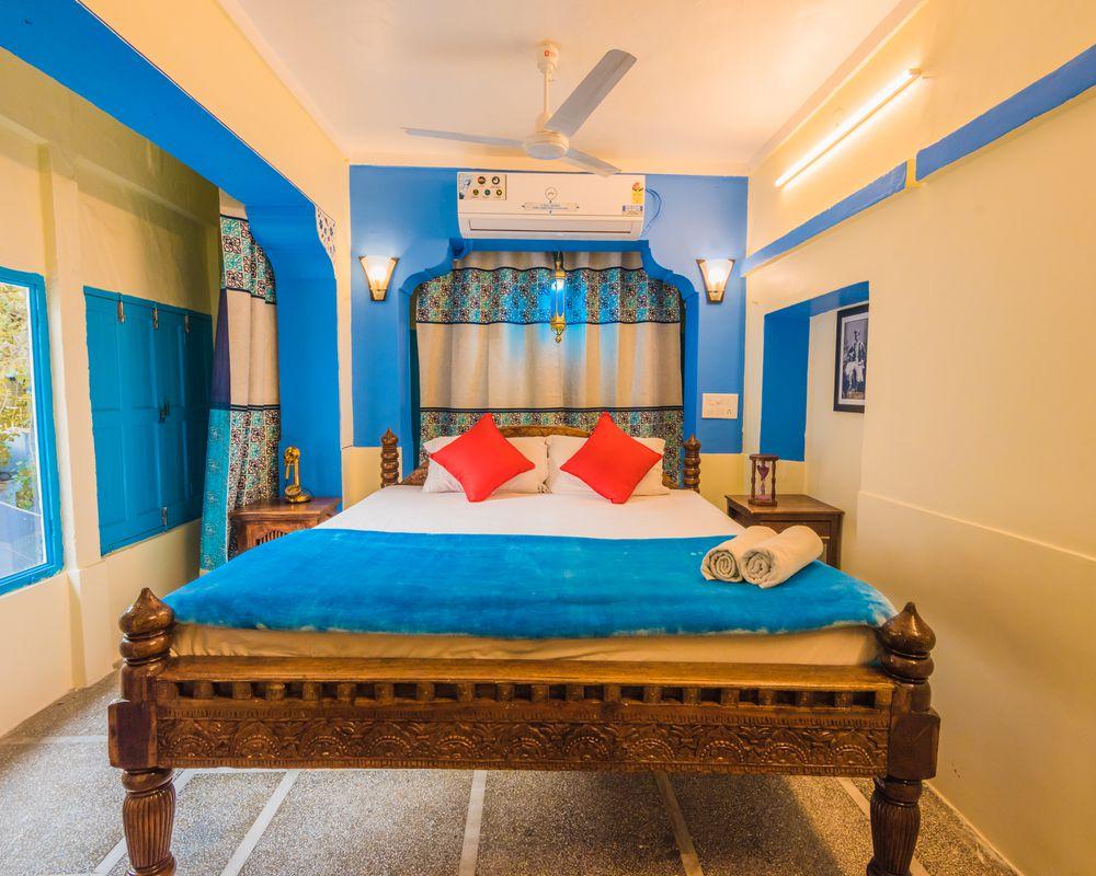 Zostel Jodhpur Top Rated Branded Hostel In Jodhpur