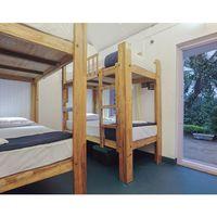 4 bed dorm in Coorg hostel
