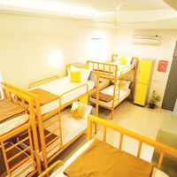 Hostel Mixed Dorm