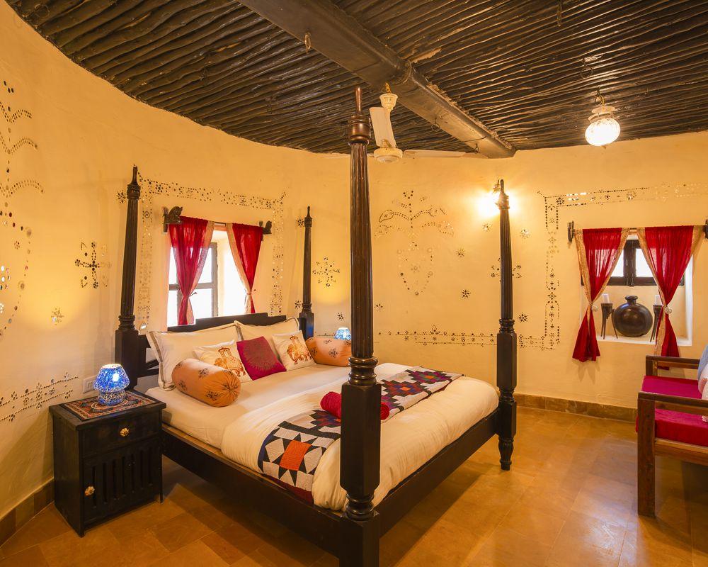Zostel Jaisalmer Top Rated Branded Hostel In Jaisalmer