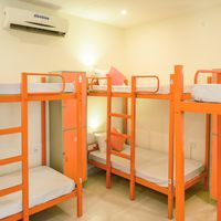 Hostel Female only dorm