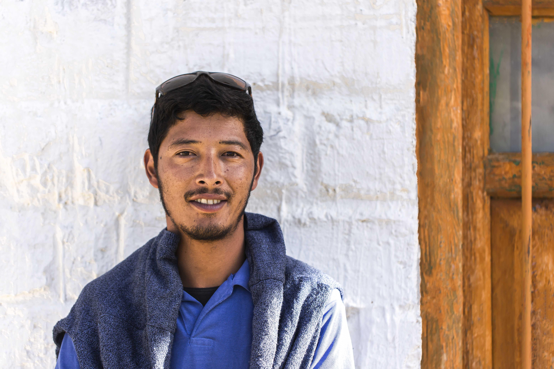 Host At Zostel X | Rahul Bhanu