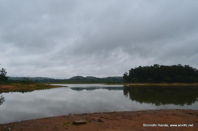 Thattekere lake bannerghatta