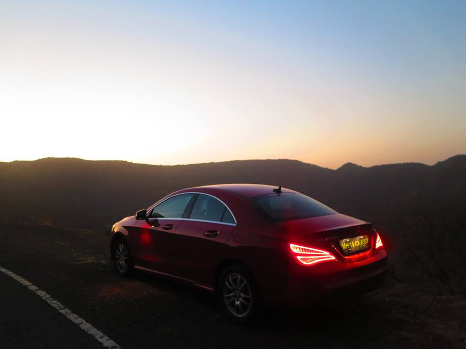 My Way On The Highway Zoomcar - Audi zoom car