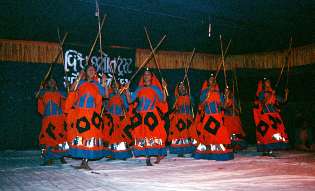 gujarat-culture-dance