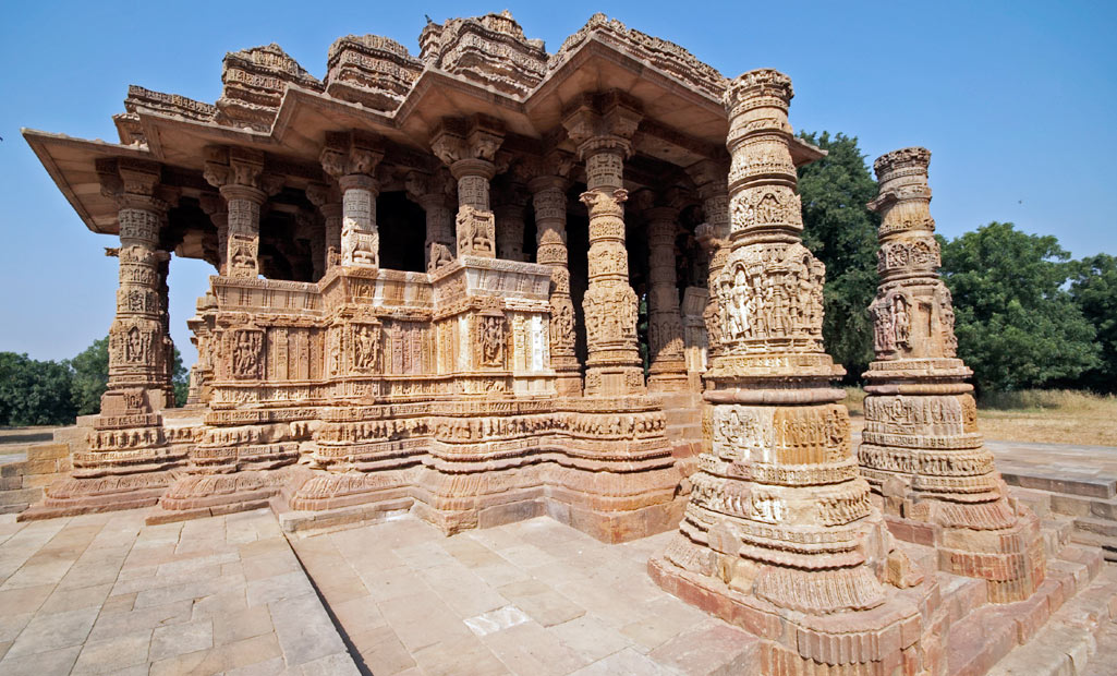 gujarat-culture-sun-temple