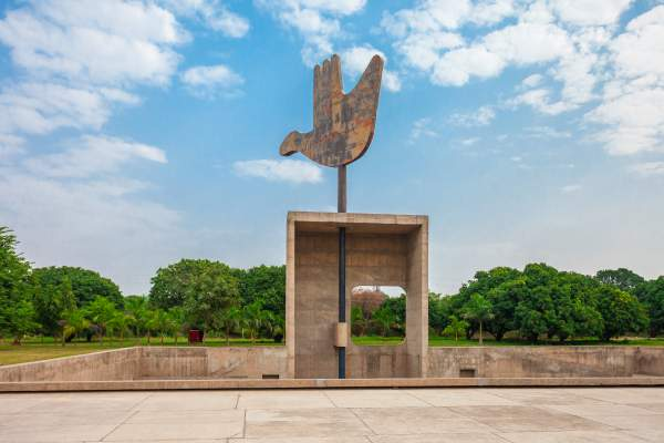 Chandigarh main