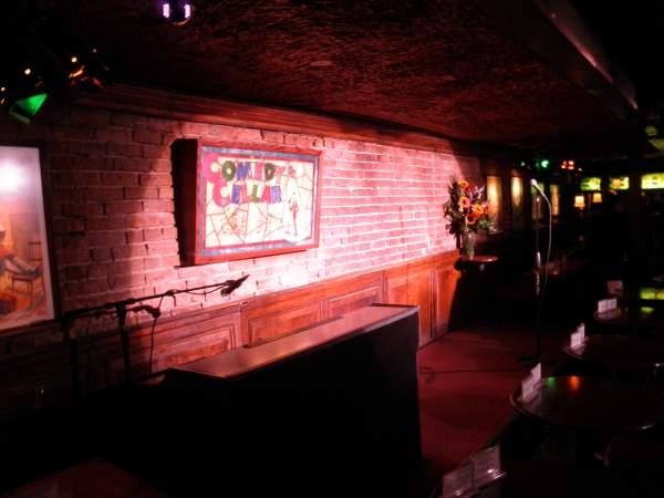 Comedy_Cellar