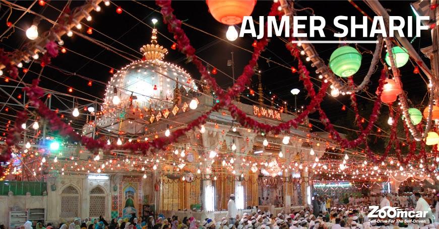 Ajmer-Sharif