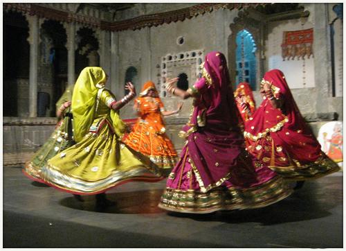 Culture-india
