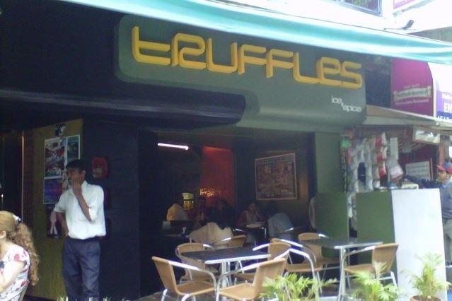 Truffles-Bangalore