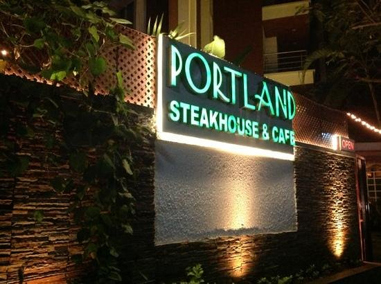 portland steakhouse