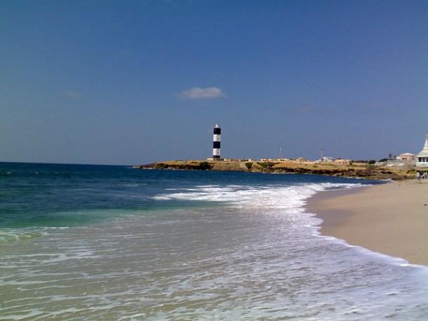 beaches at daman and diu