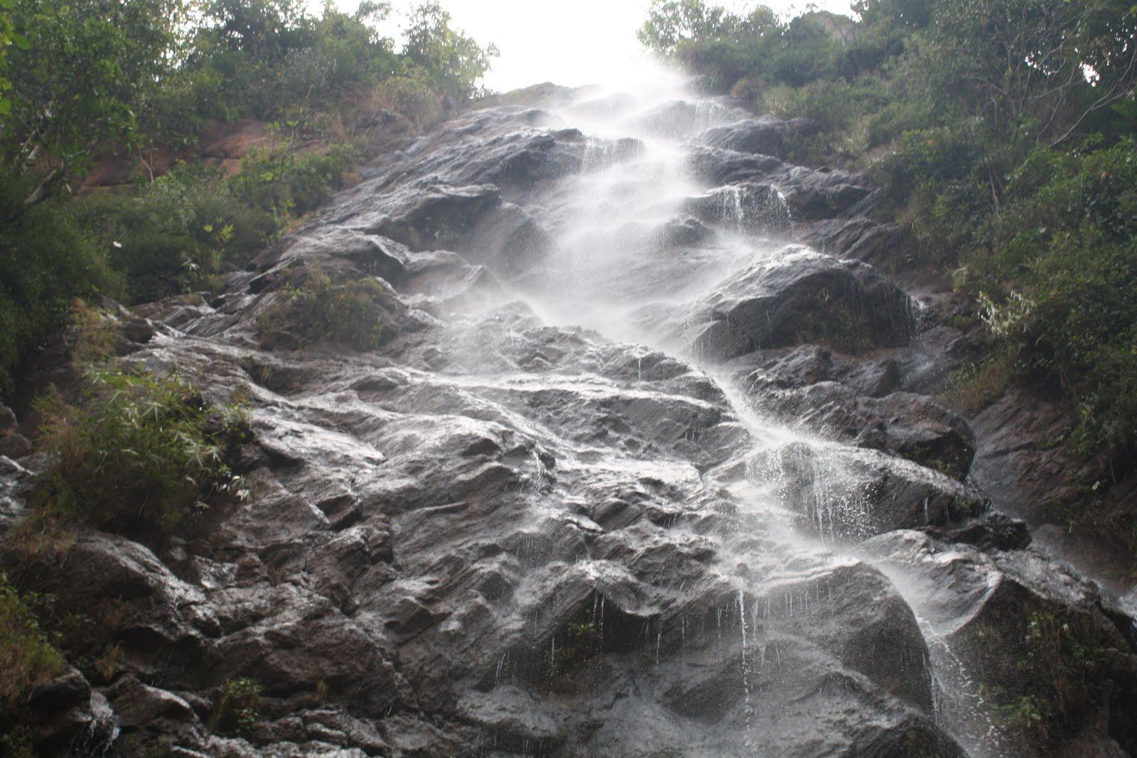 katiki-falls-visakhapatnam