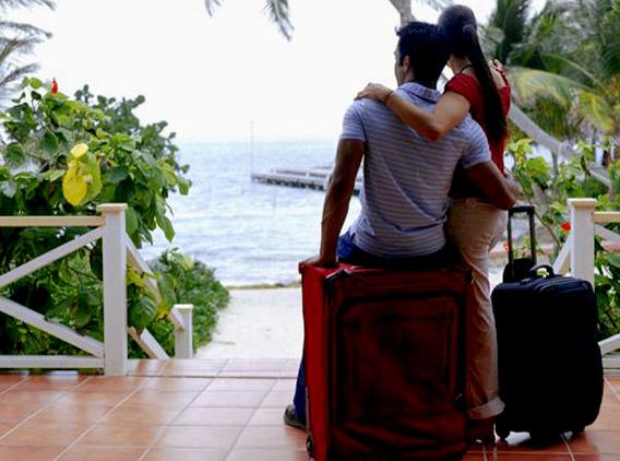 couple getaways