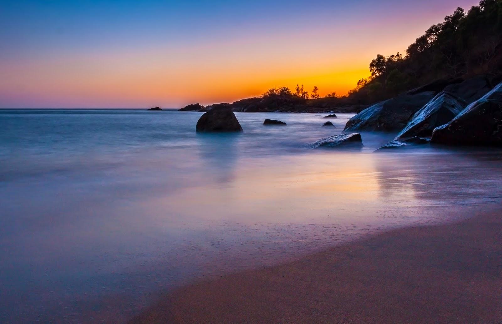 Gokarni Beach