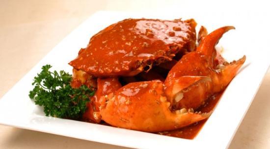 Coastline Crab