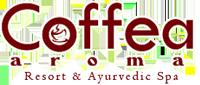 Coffee Aroma Logo