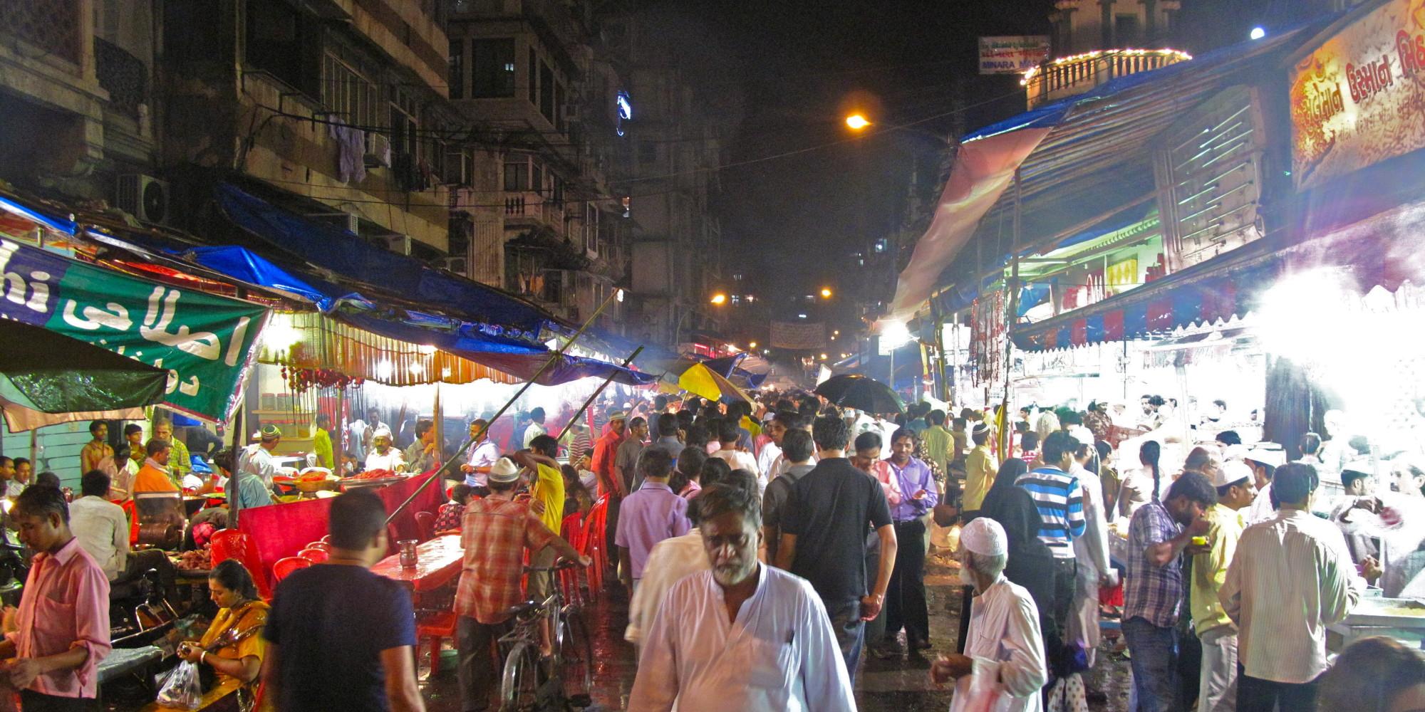 Nagdevi Street
