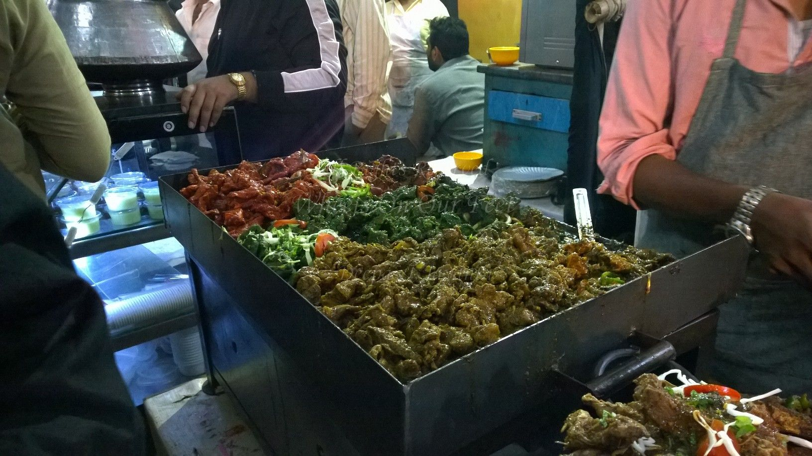 Ramadan-Feast-in-Bangalores-Mosque-Road-in-Frazer-Town-7