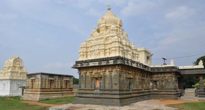 Someswara Temple1