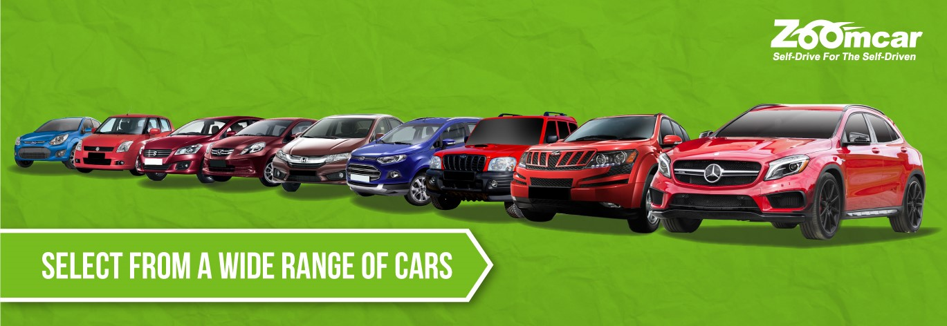 Zooming Car How Zoomcar Is ...
