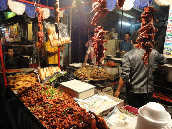 Best Arabic Food In Bangalore