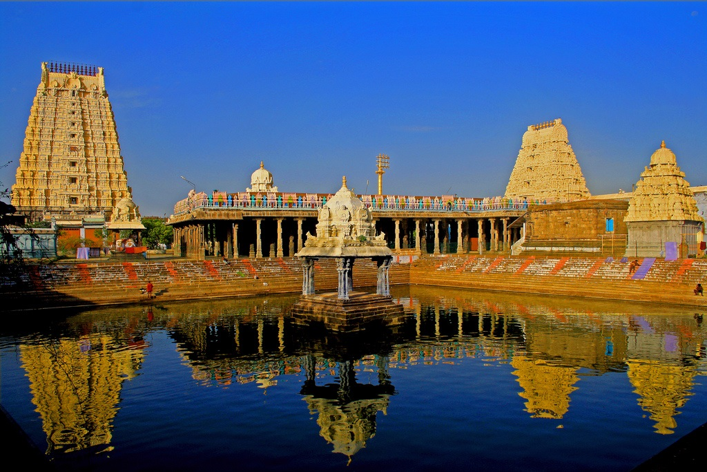Ekambaranath, Kanchipuram