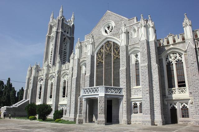medak-church