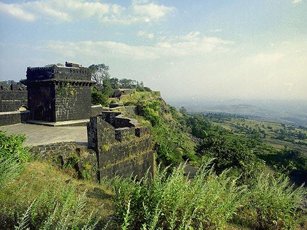 panhala-fort