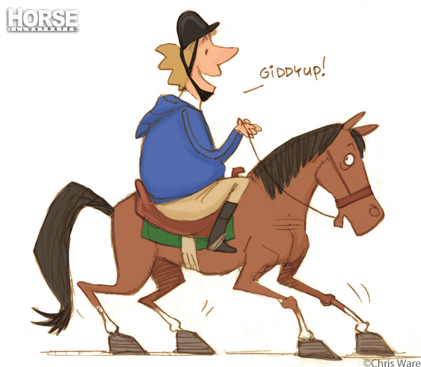 horsechannel.com