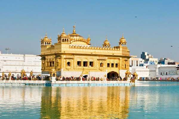 zoomcar.com - Golden Temple Amritsar