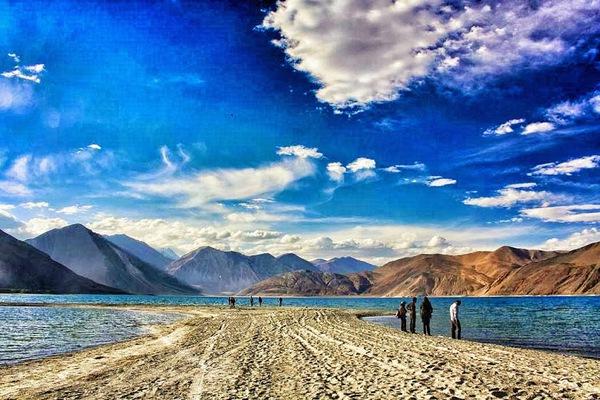 zoomcar.com - Ladakh