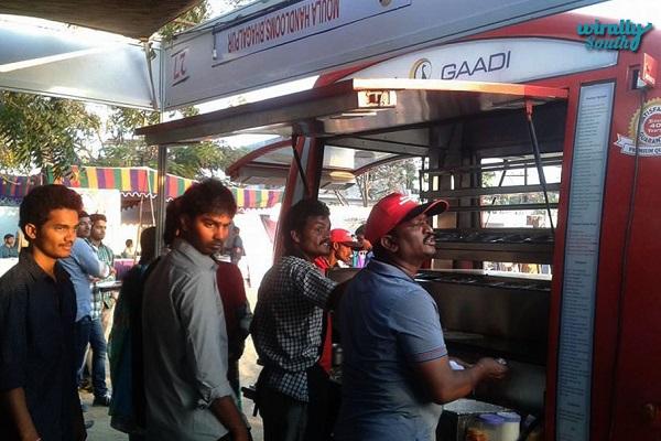 Zoomcar.com - Dosa Gaadi Hyderabad