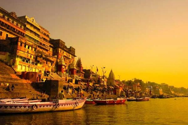 zoomcar.com - Banaras Ghat