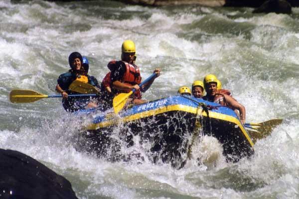Zoomcar.com - Rishikesh Adventure sports
