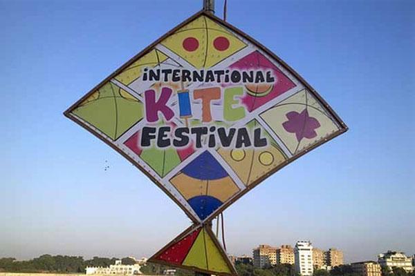 zoomcar.com - International Kite Festival