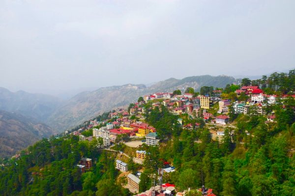 zoomcar.com - Shimla