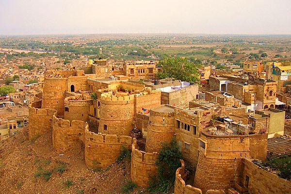 zoomcar.com - Jaisalmer