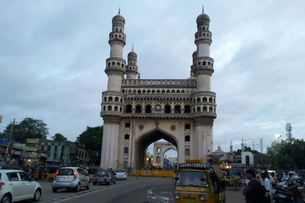 zoomcar.com - What You Must Do In Hyderabad