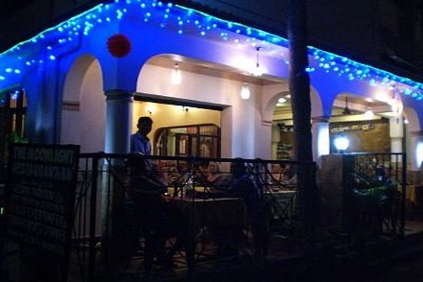 zoomcar.com - Midnight Hangouts In Chennai