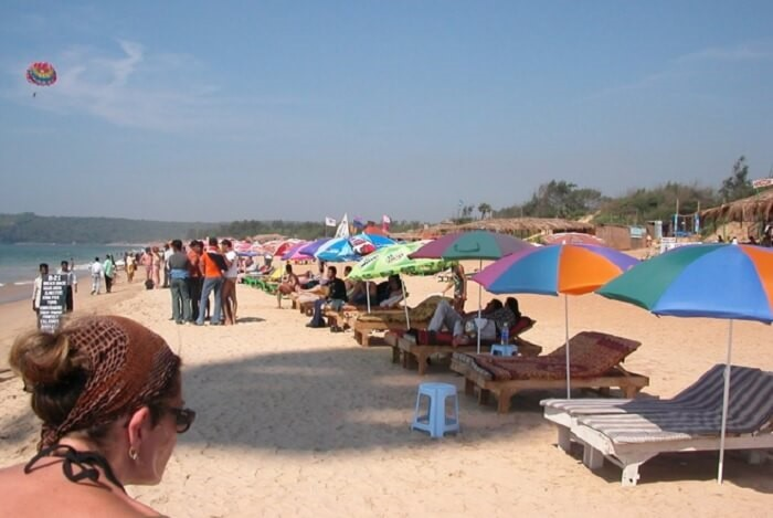 10 Must Visit Best Beaches In Goa Zoomcar